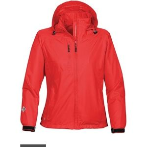 Womens Lightweight Shell Jacket